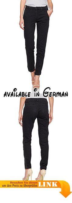 Damen Color Stretch Jeans Betty Slim Gold von Jet-Line Damenhose Stretch Hose