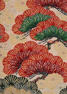 Textile Patterns, Flower Patterns, Print Patterns, Textile Design, Chinese Patterns, Japanese Patterns, Lace Drawing, Indigo Prints, Textile Texture