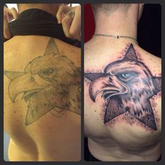 Fixed a bad cover-up