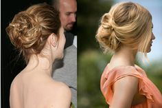 Up-do Prom Hairstyle