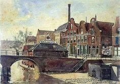 Je bent Utrechter: Brouwerij De Boog