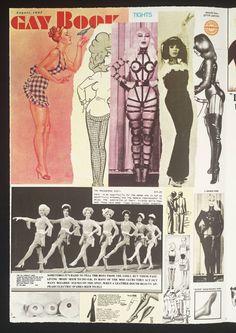 thirdorgan: '[no title]', Allen Jones Fashion Illustration Vintage, Illustration Art, Allen Jones, James Rosenquist, Jasper Johns, Girl Sketch, Pin Up Art, Popular Culture, Public Art