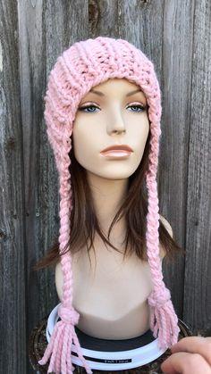 Crochet Adult Hat, Easy Crochet Hat, Crochet Kids Hats, Knit Crochet, Knitting For Charity, Baby Hats Knitting, Hand Knitting, Knitted Hats, Free Knitted Hat Patterns