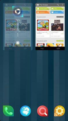 Google play works fine on Jolla.