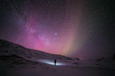 Ártico. Foto de Tiina Törmänen