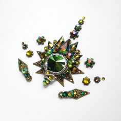Bindi from 2016 :) BindiEye of the Gorgon Look in the «Eye of the Gorgon»!.. #bindi #bindis #jewerly #swarovski #gorgon #bright #medusa #handmade #crystal #tribal #ats #bellydance #tribal_bellydance #americantribalstyle #medusagorgon#tribalfusion #tribalbellydance #vitebsk #belarus #rivoli #eye #shine #sparkle #scarabaeusgreen #rainbow # iridescentgreen #swarovskicrystal #auroraborealis #multicolor #snake #emerald