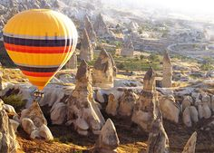 cappadocia, turkey travel guide - purewow