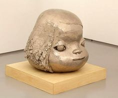 Yoshitomo Nara's 'Ceramic Works'