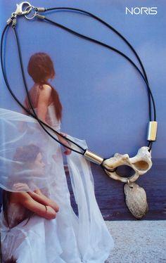 Rebel Fashion, Crochet Necklace, Fashion Jewelry, Trendy Fashion Jewelry, Costume Jewelry, Stylish Jewelry