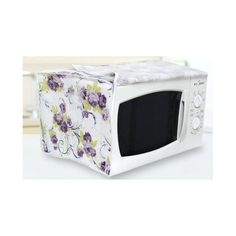 Universal Microwave Oven Dust Proof Cover  Shop Now Here >> http://ealpha.com/home-utility/universal-microwave-oven-dust-proof-cover-assroted/8408
