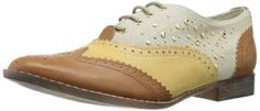 Good price Wanted Shoes Women's Ortley Oxford.