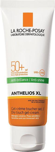 La Roche-Posay Anthelios XL Anti-Shine Dry Touch Gel-Cream SPF50+
