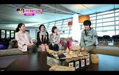 우리 결혼했어요 - We Got Married, Jang-woo,Eun-jung(45) #10, 이장우-함은정(45) 20120616