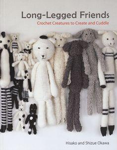 Long-Legged-Friends image