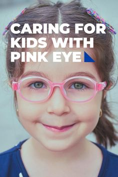 When a child wakes up with a crusty eye, many parents worry about pink eye and call their pediatrician immediately for antibiotics. Unfortunately, diagnosing pink eye is a little more complicated and typically requires a physical exam in your pediatrician's office. The good news is, it's not always pink eye. Here I'll outline some helpful information to help parents decide when crusty eyes need evaluation and what to do if you think your child does have pink eye. Now What, Pink Eyes, Kids Health, Good News, Outline, No Worries, Thinking Of You, Physics, Parents