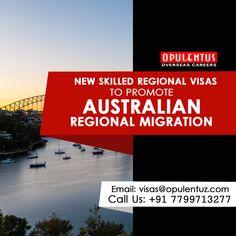 Australia Immigration, New Details, Small World, Regional, Continents, Promotion, Island, News, Islands