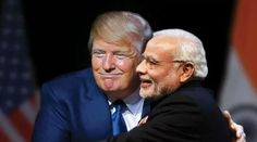PM Narendra Modi's visit to the united states where he will meet President Donald Trump will take place on June 25-26 with the engagement being visible as an possibility to set equations