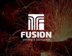 Brand Design Concept for Welding & Fabrication ConceptFusion Welding & Fabrication is a family business in a process of re-branding for growth.