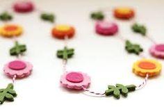 Risultati immagini per sagome fiori