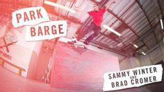 Park Barge: Brad Cromer and Sammy Winter | TransWorld SKATEboarding - http://DAILYSKATETUBE.COM/park-barge-brad-cromer-and-sammy-winter-transworld-skateboarding/ - It doesn't get much more stylish than this. Sammy and Brad stopped by and got creative with the stuff in the TWS Park and barged it with finesse. Video / HOLLAND Follow TWS for the latest: Daily videos, photos and more: http://skateboarding.transworld.net/ Like TransWorld SKATEboarding on - Barge, brad, cromer, par