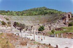 $95 Izmir Sightseeing Trips From Izmir Hotel Excursions to Biblical Ephesus Attractions #Turkey