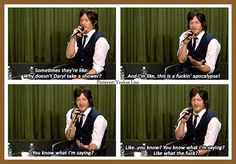 The Walking Dead - adorable Norman Reedus :)
