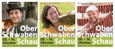 #Oberschwabenschau 's NEXT TOPMODEL!   Unsere Plakatmodels für die #Oberschwabenschau #Ravensburg 2016 stehen fest!
