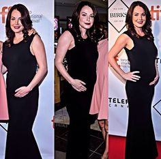 ERICA DURANCE IS PREGNANT!!! She is going to be and wonderful and beautiful mother!♡