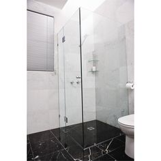 Walk In Shower Kit | 900mm Shower Screen - BathEmpire | Showers ...