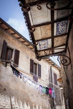 Capalbio (Tuscany, Italy) by Francesco Ferruzzi on Flickr.