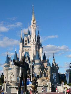 Savings on a Disney World Vacation Series: Magic Kingdom