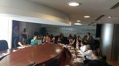 <p>Chihuahua, Chih.- Esta mañana en la sesión permanente, los diputados de las diferentes fracciones parlamentarias aprobaron la celebración