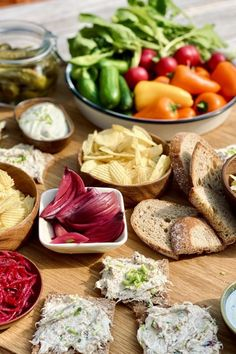 Tv Chefs, Oven Dishes, Fresh Rolls, Starters, Favorite Recipes, Yummy Food, Tapas, Cheese, Snacks