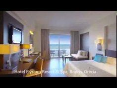 Hotel Elysium Resort & Spa, Rodos, Grecia