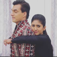 Get nostalgic with Yeh Rishta Kya Kehlata Hai couple Kartik and Naira's on screen pics Cute Couple Quotes, Cute Love Couple, Cutest Couple Ever, Sweet Couple, Beautiful Couple, Cute Couples Photos, Couples Images, Couples In Love, Hug Pictures