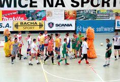 Wspieramy charytatywny Turniej na rzecz podopiecznych z Domu Dziecka nr 2 w Gliwicach
