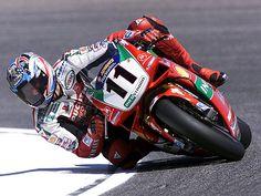 Ruben Xaus - Ducati 998