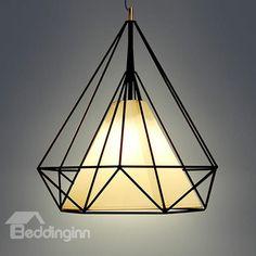 Creative Simple European Style Ceiling Lights