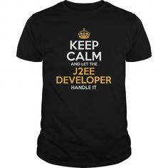 Awesome Tee For J2Ee Developer T-Shirts, Hoodies (22.99$ ==► Order Here!)