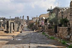 418 Bosra (Siria)