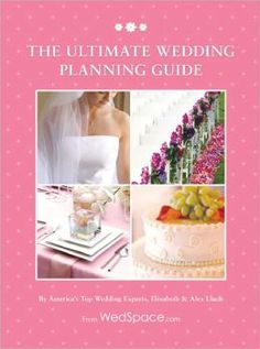 The Ultimate Wedding Planning Guide, 4th Edition is an updated version of the small-format book based on the best-selling Easy Wedding Planner, Organizer & Keepsake. This edition features a beautifully updated interior pages and hardcover with concealed wire-O to go along with valuable wedding planning worksheets, checklists, money-saving tips, wedding etiquette and more. Stylishly designed and easy to read and take anywhere, it is the essential wedding planning tool for brides everywhere!