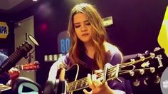 See+Maren+Morris'+Sultry+Cover+of+Beyonce's+'Halo'
