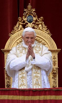 TORONTO CATHOLIC WITNESS: Pope Benedict XVI: America will be renewed through the resolve and strength of her Catholics