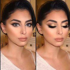 Huda Kattan @hudabeauty Stunning makeup!!...Instagram photo   Websta (Webstagram)