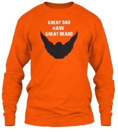 Beard Dad Pride | Huge Enrollment** | Teespring