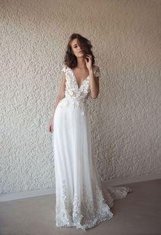 Monique - bluebell bridal