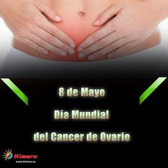 Día Mundial Cancer de Ovario 2014