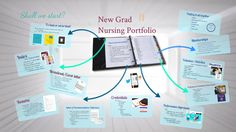 New Grad Nursing Portfolio