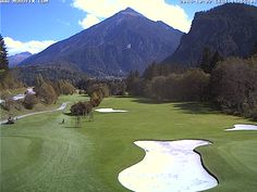 Platzbeschrieb Golf Club Alvaneu Bad
