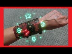 空間表示腕時計を作ったった【スチームパンク】- http://matome.naver.jp/odai/2143964237597084901/2145331764013503003